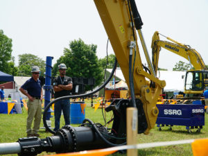 Helical presentation at HPW-DFI Helical Piles-Tiebacks-Anchors Tradeshow and Educational Seminar